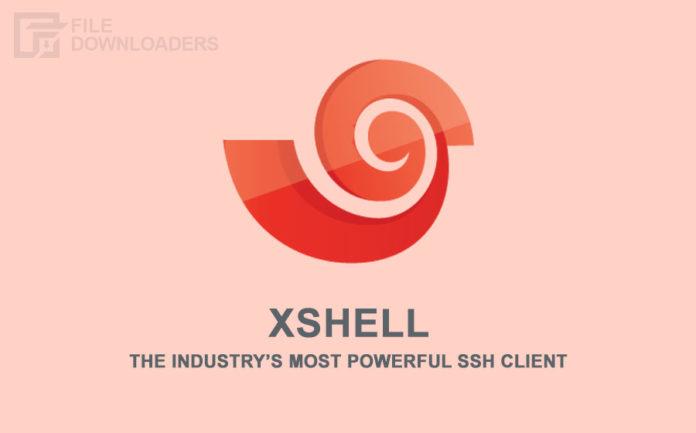 XSHELL Latest Version