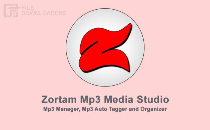 Zortam Mp3 Media Studio Latest Version