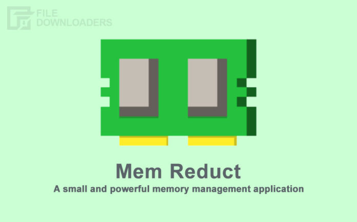 Mem Reduct Latest Version