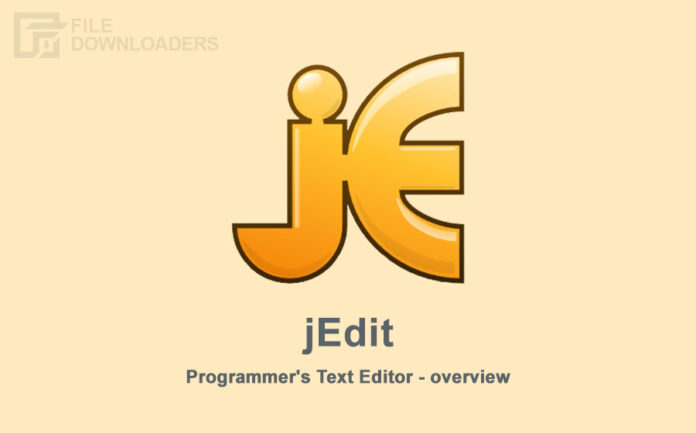 jEdit Latest Version