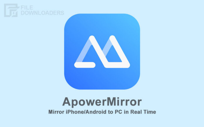 ApowerMirror Latest Version