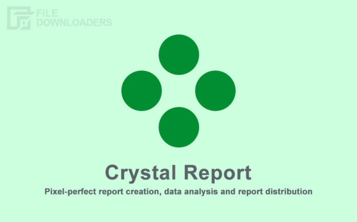Crystal Reports Latest Version