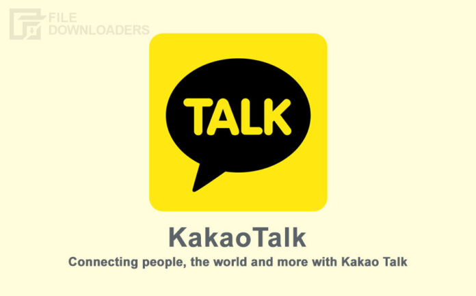 KakaoTalk for PC Latest Version
