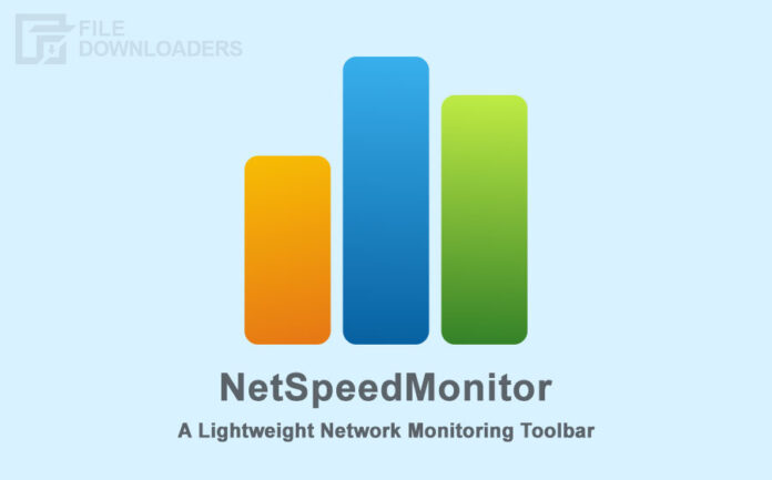 NetSpeedMonitor Latest Version