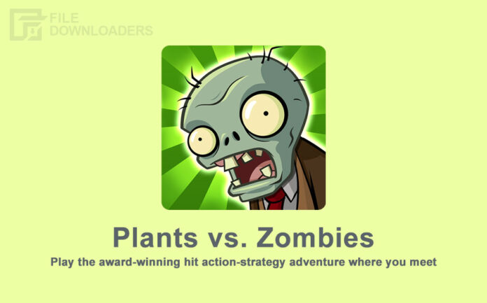Plants vs Zombies APK Latest Version