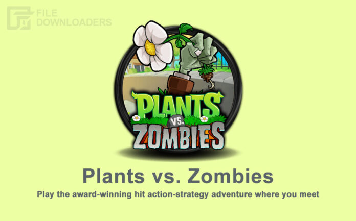 Plants vs Zombies Latest Version