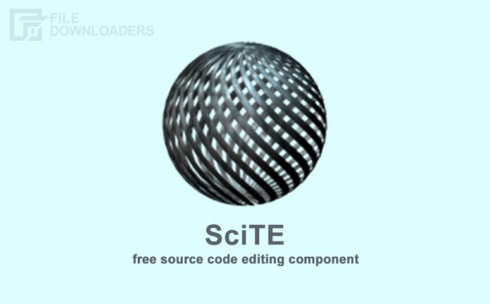 SciTE Latest Version