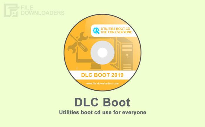 DLC Boot Latest Version