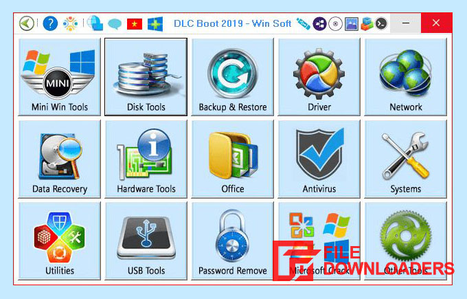 DLC Boot for Windows