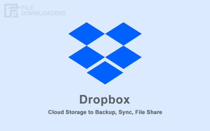 Dropbox Latest Version