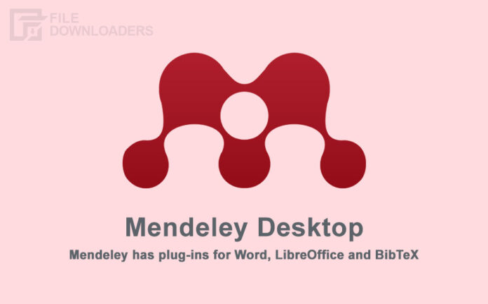 Mendeley Desktop Latest Version
