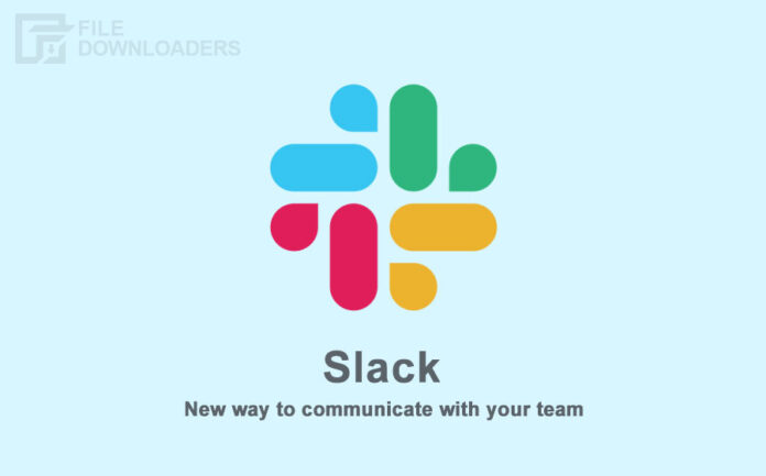 Slack for Windows Latest Version