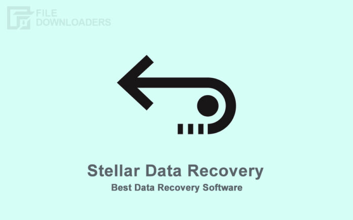 Stellar Data Recovery Latest Version