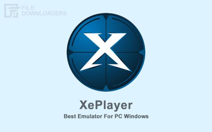 Xeplayer Emulator Latest Version