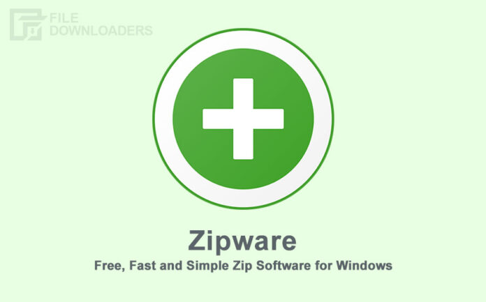 Zipware Latest Version