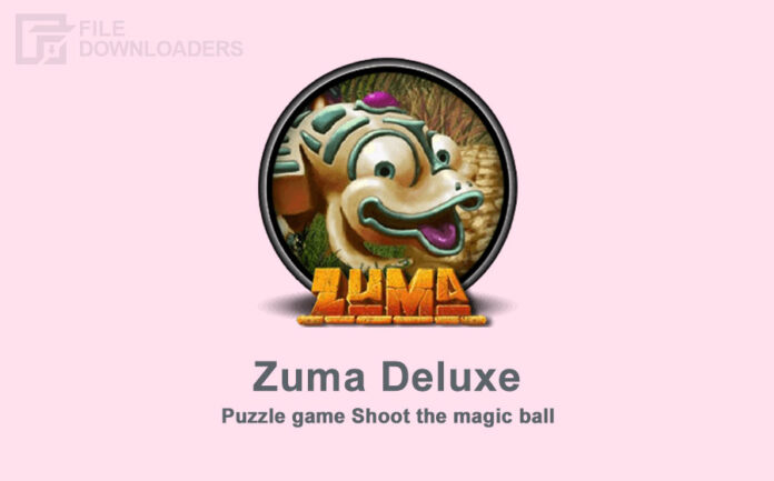 Zuma Deluxe Latest Version