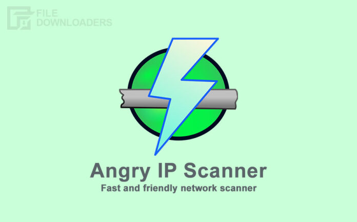 Angry IP Scanner Latest Version