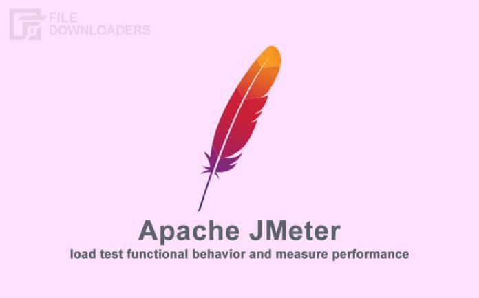 Apache JMeter Latest Version