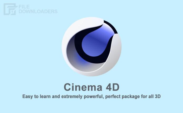 Cinema 4D Latest Version
