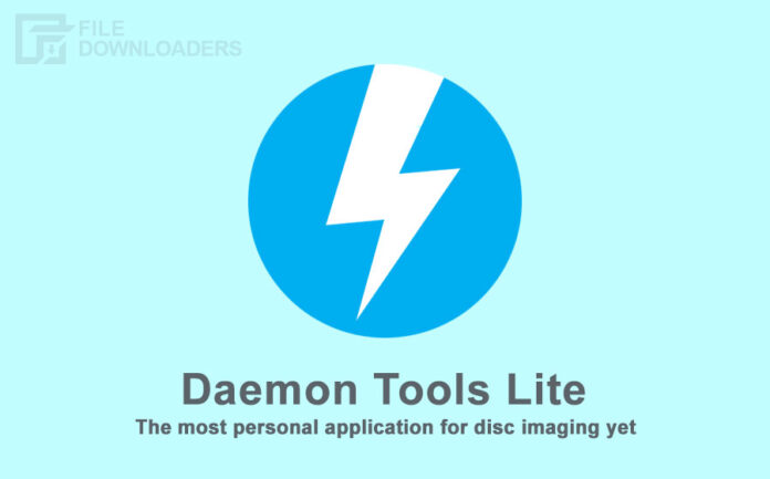 Daemon Tools Lite Latest Version