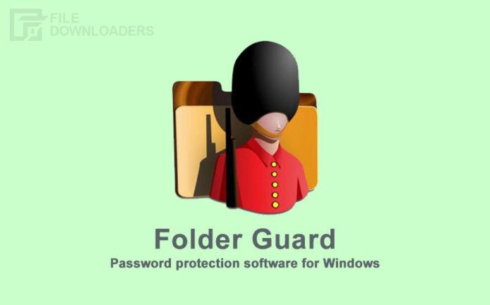Folder Guard Latest Version
