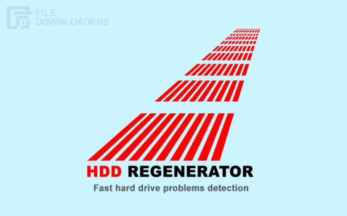 HDD Regenerator Latest Version
