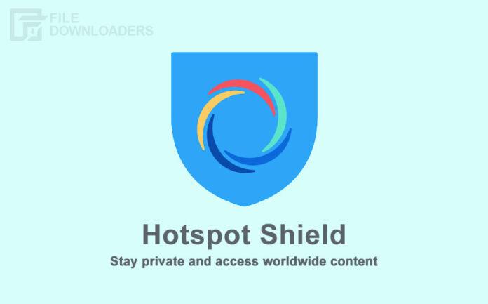 Hotspot Shield Latest Version