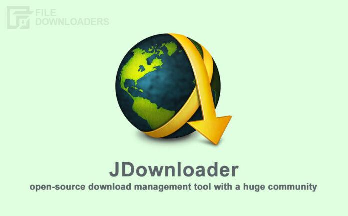 JDownloade Latest Version