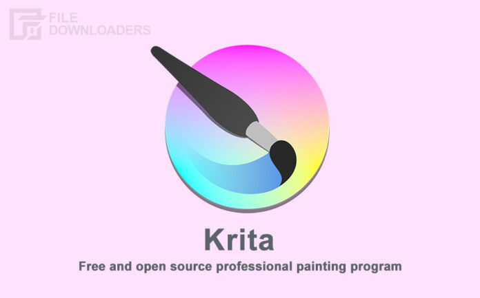 Download Krita Latest Version