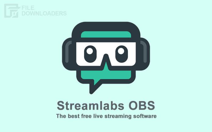 Streamlabs OBS for Windows Latest Version