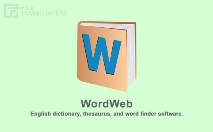 WordWeb Latest Version
