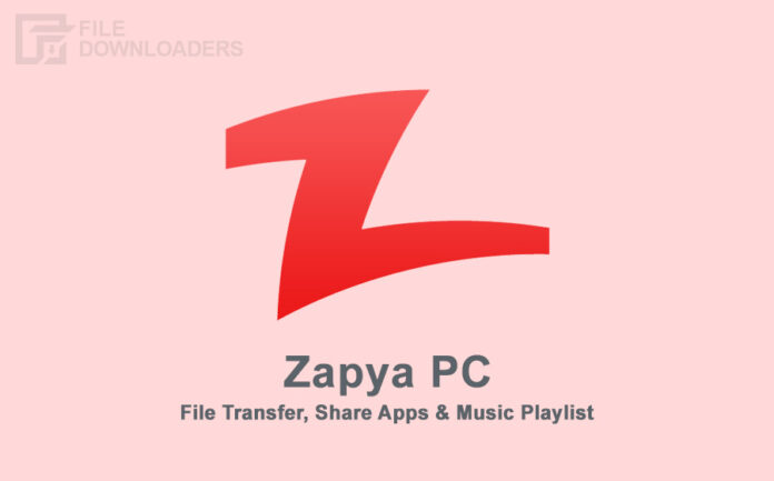 Zapya for PC Latest Version