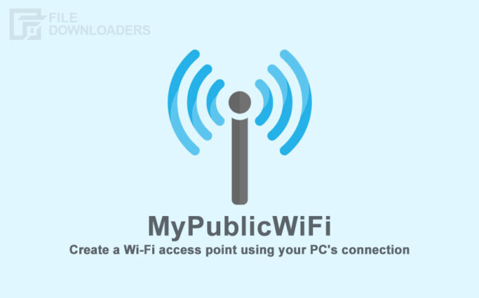 MyPublicWiFi Latest Version