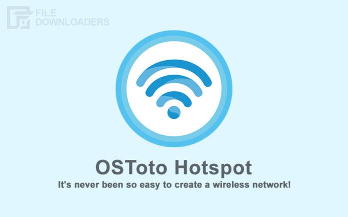 OSToto Hotspot Latest Version