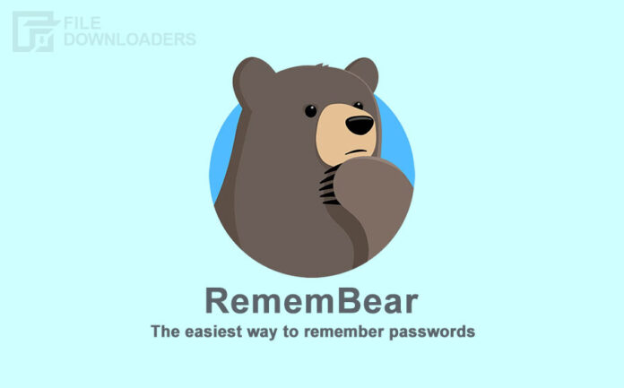 RememBear Latest Version