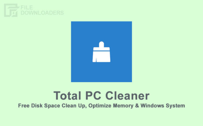 Total PC Cleaner Latest Version