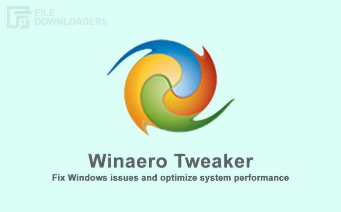 Winaero Tweaker Latest Version